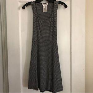 Bcbgeneration striped summer dress